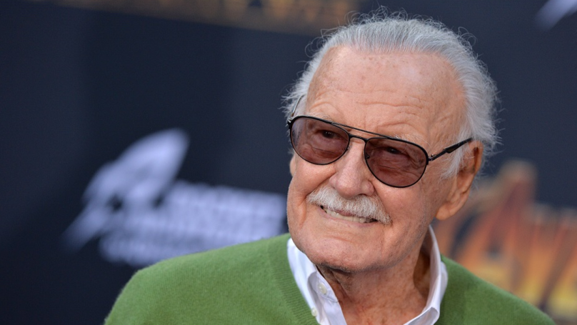 Stan Lee Threatened By Gunmen Outside His Own Home