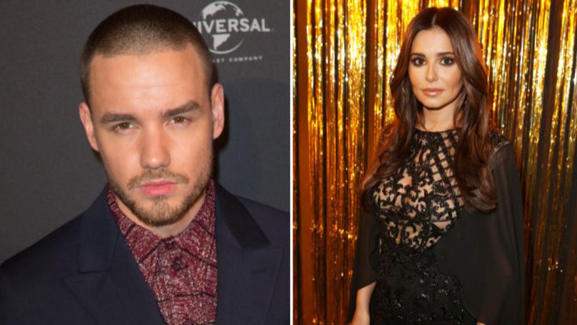 Cheryl Snubs Liam Payne On Instagram Amid Split Rumours