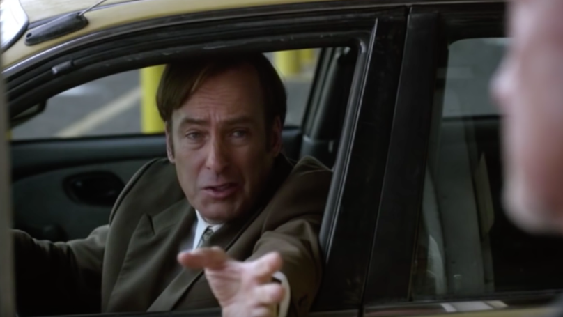 New 'Better Call Saul' Series Will Feature Scenes From 'Breaking Bad'