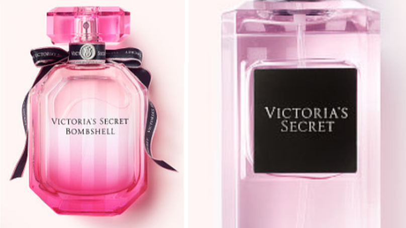 Victoria's Secret Perfume Apparently Works As Insect Repellant