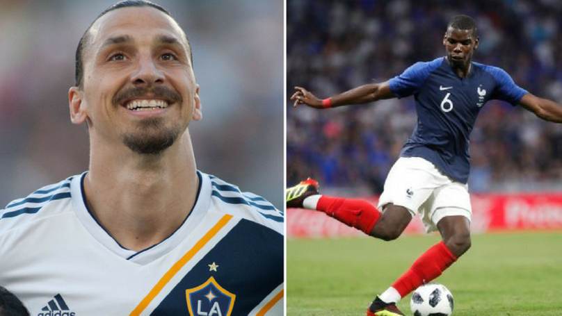 Zlatan Ibrahimovic Predicts Who Will Be Star Performers At The World Cup