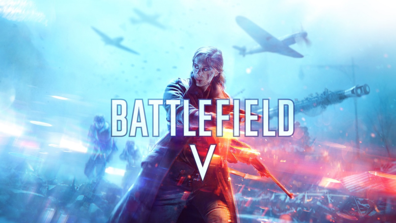 ​Battlefield 5 Has Been Delayed, EA DICE Announce