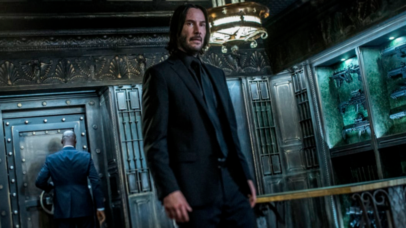 ​John Wick Dethrones Avengers With $57 Million Opening Weekend