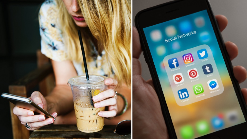 Mum Sparks Debate Over Whether Teens Should Have Smart Phones And Internet Access