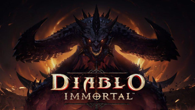 Fan Creates Playdiablo4.com To Redirect To Path of Exile, A Free-To-Play Diablo Equivalent