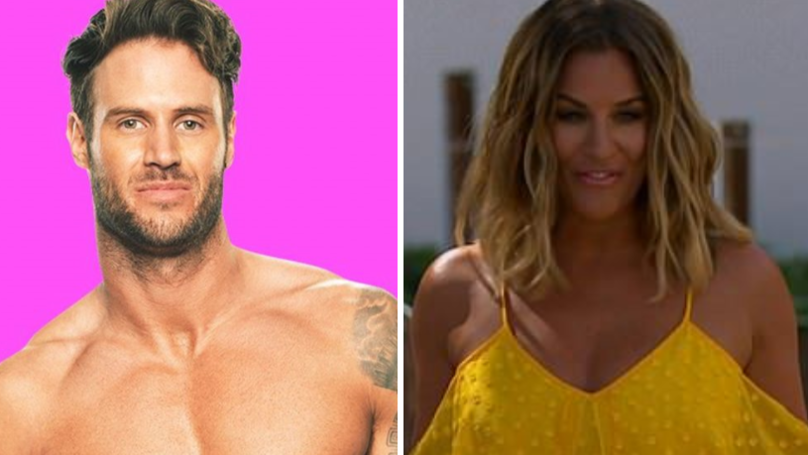 Love Island Australia: Big Brother's John James Parton Quits Show