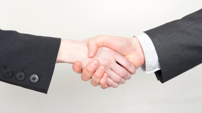 Handshakes Could Be Banned Under 'No Physical Contact' Rules