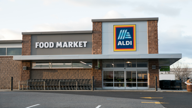 Some Aldi Stores Restrict Shoppers To Just Two Packets Of Halloumi Fries