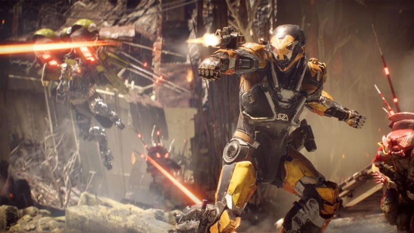 "​New 'Anthem' Hires Will Make Sure ""Players Are Getting What They Want"""