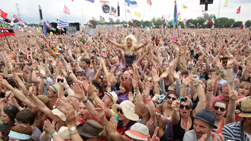 Glastonbury Weather Forecast: It's Set To Be Hotter Than Cairo In 2019