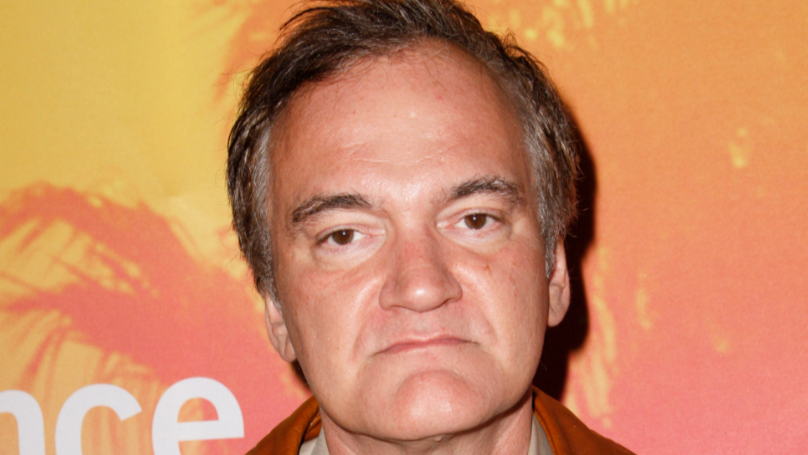 ​Quentin Tarantino Ropes In 'The Revenant' Writer For 'Star Trek'