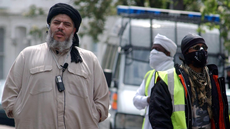 Hate Preacher Abu Hamza Claims He Knew About 9/11 Days Before It Happened