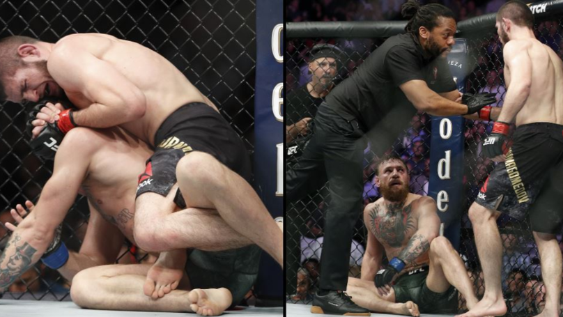 Conor McGregor And Khabib's 2014 Twitter Exchange Shows It Could All Have Been So Different