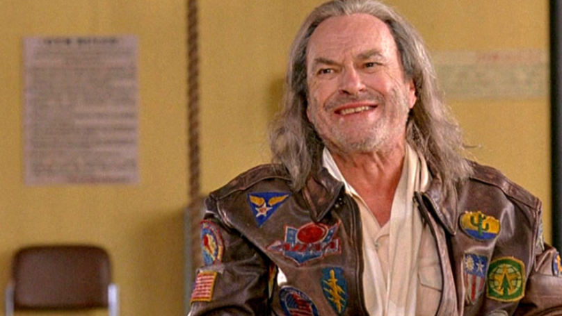 Award Winning Actor Rip Torn Has Died, Age 88