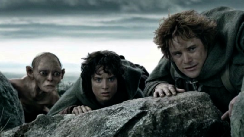 Amazon Hints At Plot For Lord Of The Rings Series