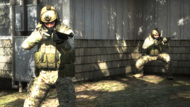 "​Denmark's Military Wants To Recruit Gamers Thanks To Their ""Certain Skills"""