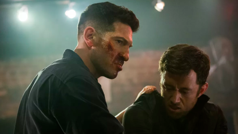 Marvel Bosses Address Rumours The Punisher Will Be Cancelled After Season 2
