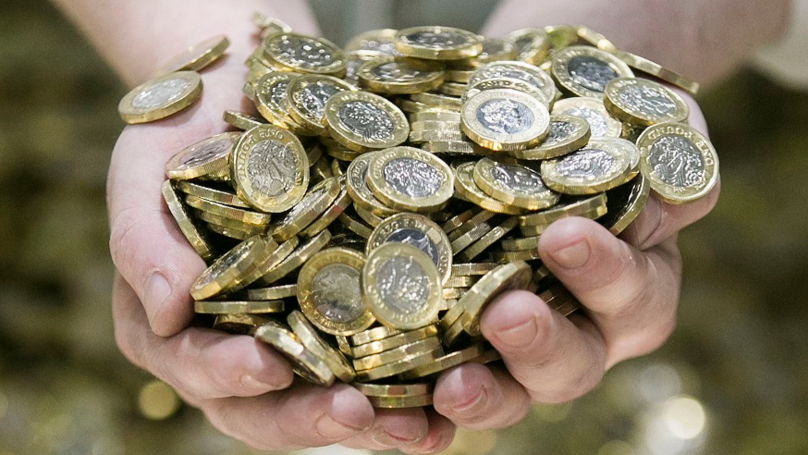 Quids In - New Pound Coins Could Be Worth Up To £250