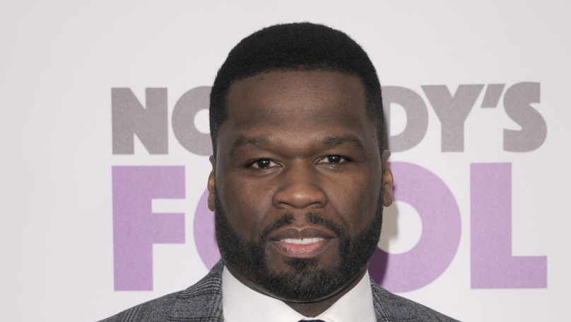 Fan Who Stole 50 Cent CD While In Fifth Grade Pays Rapper $20