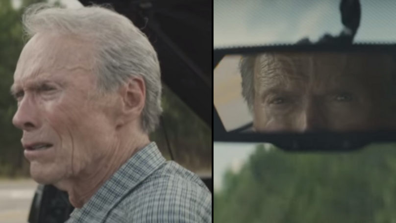 Clint Eastwood Returns With His First Film In Years, 'The Mule'