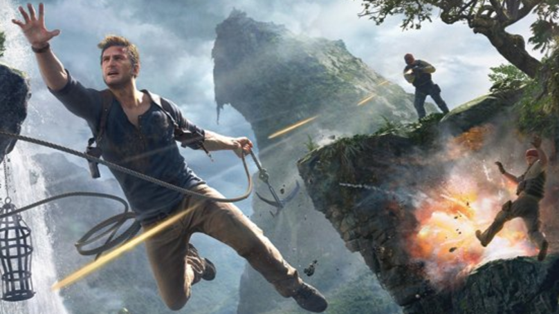 ​The Uncharted Movie Starring Tom Holland Will Release In December 2020