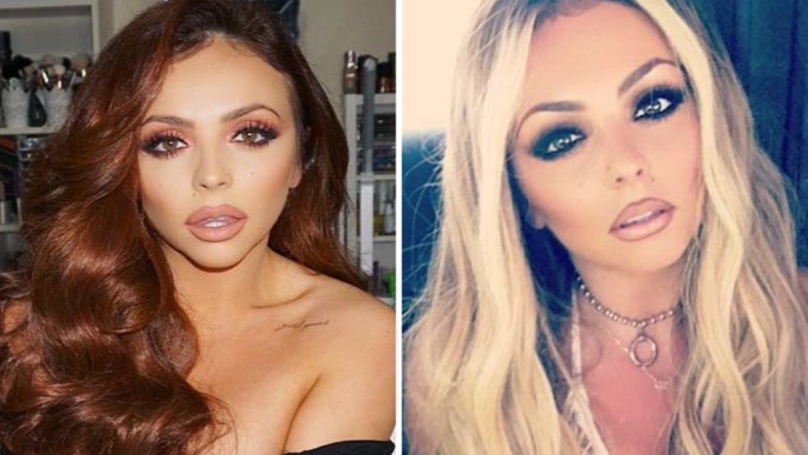 Fans Accuse Jesy Nelson Of Cultural Appropriation After New Hair Style