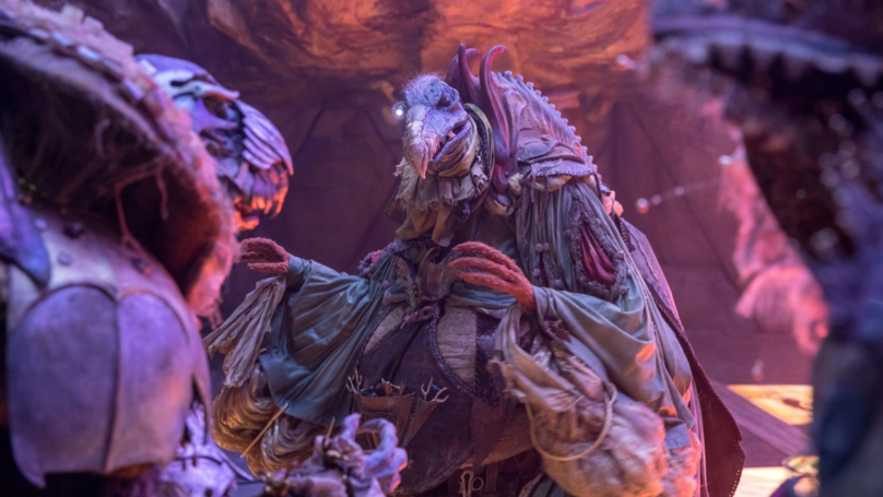 ​The Dark Crystal Prequel Will Hit Netflix This August