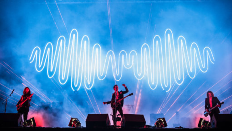 Arctic Monkeys Have Been Teased To Play 'Mad Cool Festival' In Spain