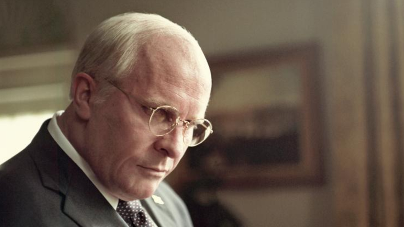 ​Christian Bale Wins Best Actor Golden Globe For Vice