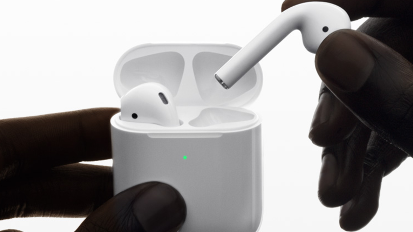 Apple Announces Second Generation AirPods With Longer Battery Life