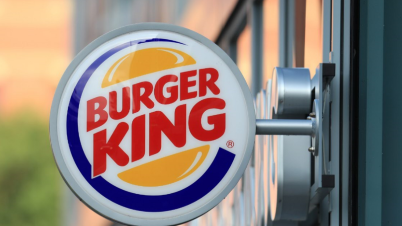 Russian Burger King Offers 'Lifetime Supply Of Whoppers' To Women Who Get Pregnant By Footballers