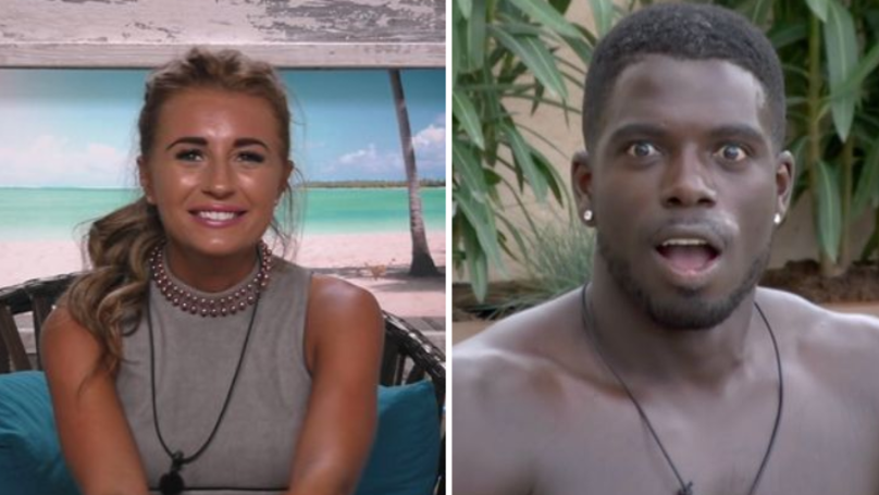 Love Island 2018: Everyone's Comparing Dani Dyer To Marcel Somerville