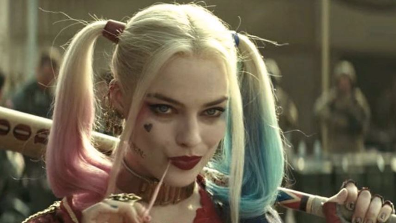 ​Margot Robbie Lets Slip That There Is A Harley Quinn Movie On The Way