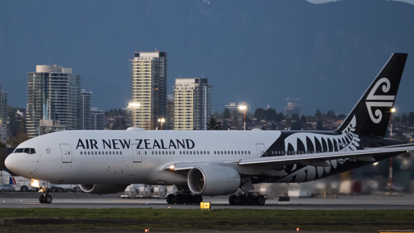 Air New Zealand Lifts Ban On Visible Maori Tattoos For Staff