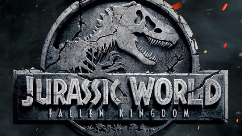 Baby Raptor Appears In First Footage From 'Jurassic World: Fallen Kingdom'