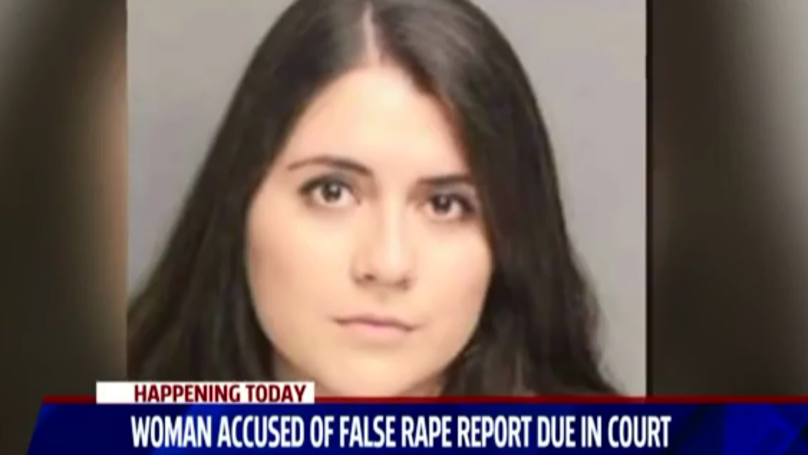 Woman Charged With Lying About Rape Now Says She Never Said She Was Assaulted