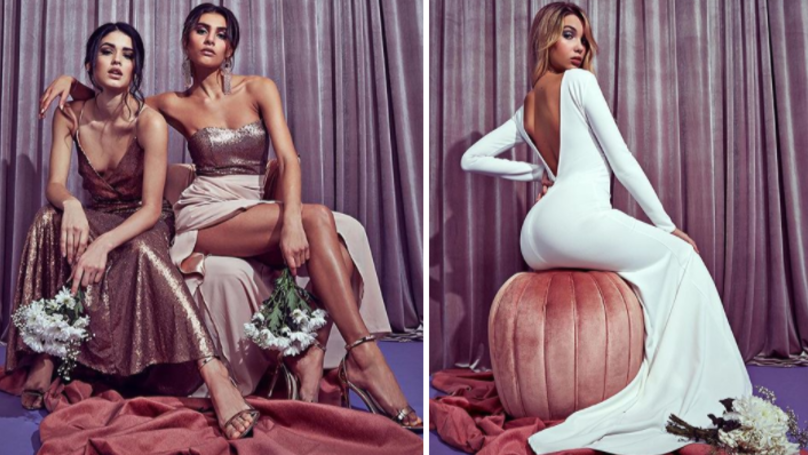 Say 'I Do' In Missguided's New Bridal Collection