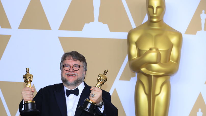 Guillermo Del Toro Will Direct Netflix 'Pinocchio'