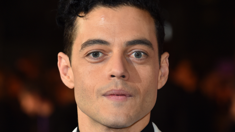 ​James Bond Bosses Reportedly Trying To Cast Rami Malek As Villain