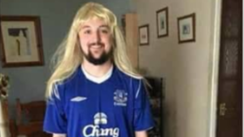 Man Responds After Facing Backlash For 'Madeleine McCann' Fancy Dress Costume