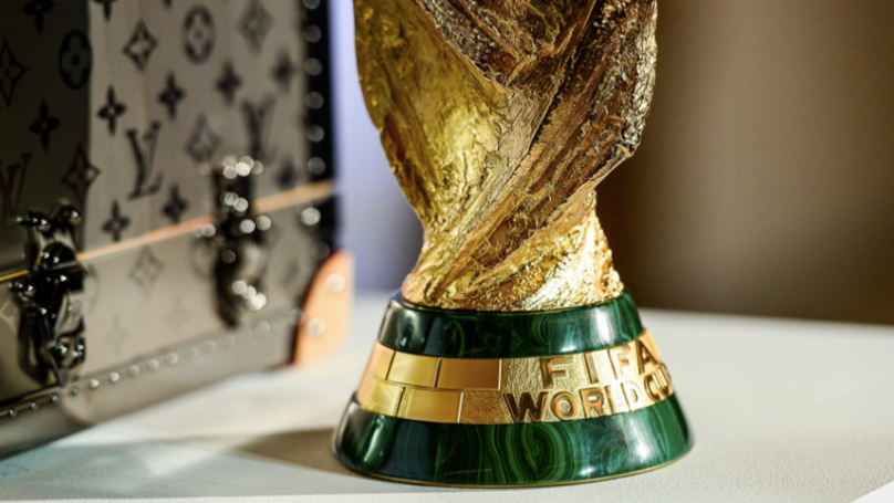 North America, Canada And Mexico Will Host 2026 World Cup