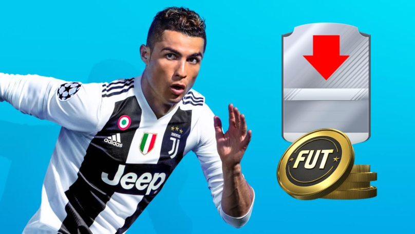 The Rarest Player On FIFA 18 Has Price Slashed On FIFA 19