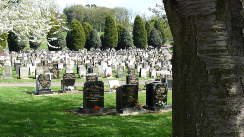 ​​Council Has Plans To Liquefy Bodies As Eco-Friendly Alternative To Cremation