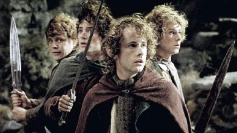 Lord Of The Rings Television Series To Start Filming This August