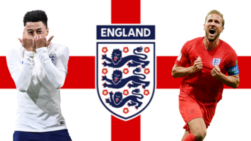 England's Route To Bringing It Home Made Sweeter By Spain's Loss