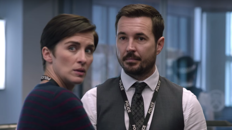 Balaclava Man Returns In New 'Line Of Duty' Trailer