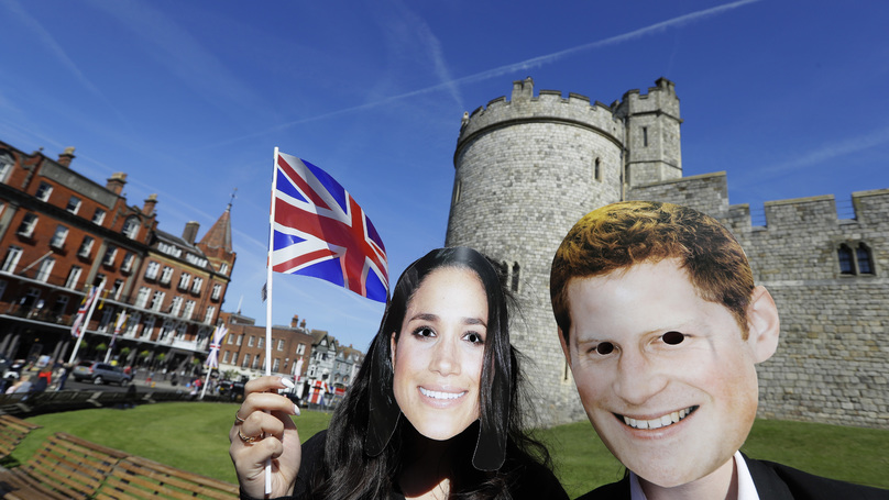 Pubs Set To Open From 7am For Royal Wedding And FA Cup Final
