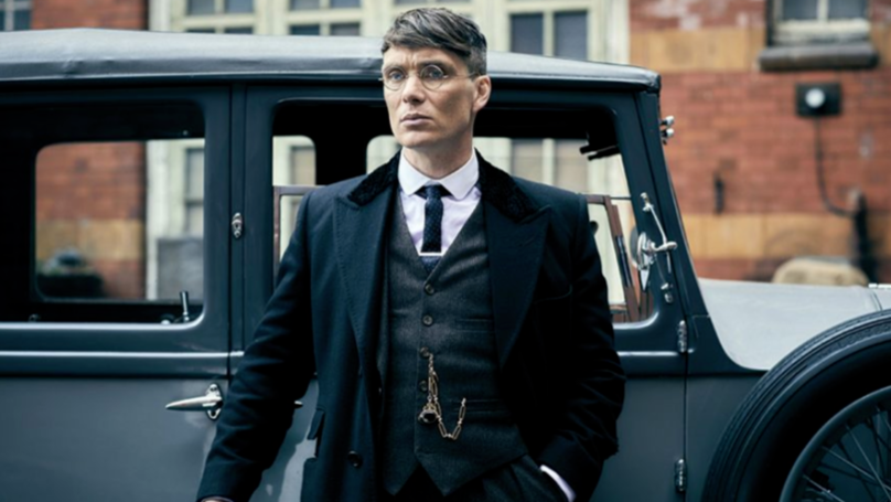 'Peaky Blinders' Drops Huge Hint We're In For A Bloody Surprise