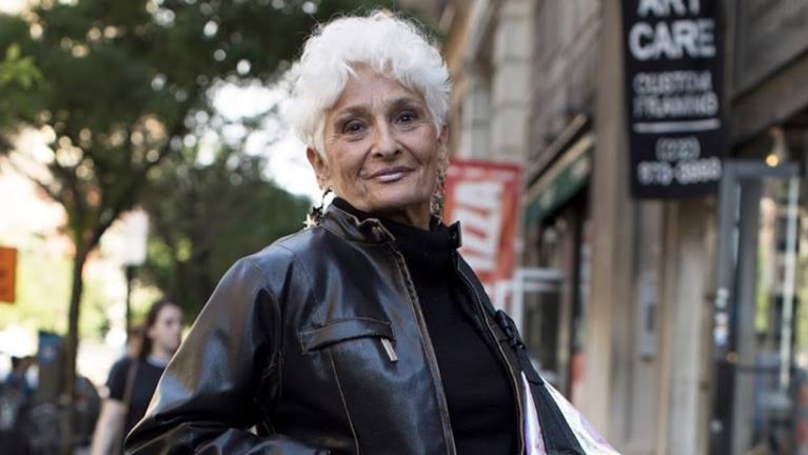 Glamorous Grandma Meets Toyboys From Tinder Three Times A Week