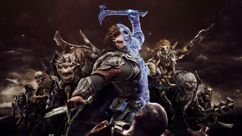 'Middle-earth: Shadow Of War' Is Coming To Game Pass In July